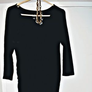 Dresses & Skirts - Ingrid & Isabel Maternity Maxi Dress- M